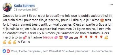 Avis Facebook