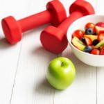 Fruits et sport