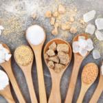 Les effets du sucre sur le corps